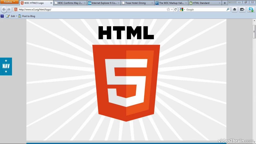 외국의 어느 웹 개발자가 밝히는 HTML5&웹개발자로써의 로드맵(번역 자료)
